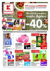 Kaufland gazetka 2